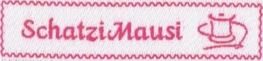 Turnbeutel | Handgefertigte Unikate | SchatziMausi